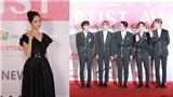 Ngắm loạt ảnh siêu long lanh của sao Hàn trên thảm đỏ Asia Artist Awards 2019