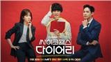 Yoon Si Yoon trong 'Psychopath Diary': Tồn tại hai nhân cách, một là 'Kẻ gánh tội', một là 'Kẻ sát nhân'
