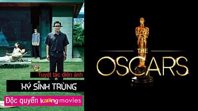 Keeng Movies tự hào mang phim làm nên lịch sử cho điện ảnh châu Á 'Ký sinh trùng' về Việt Nam