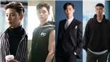 Park Seo Joon 'lên voi xuống chó' trong loạt phim truyền hình: Phim nào cũng gây ấn tượng mạnh