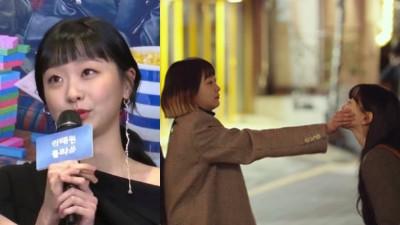 'Điên nữ' Jo Yi Seo (Kim Da Mi) lên tiếng xin lỗi vì... 'bịt miệng' tình địch hôn 'crush' trong 'Itaewon Class'