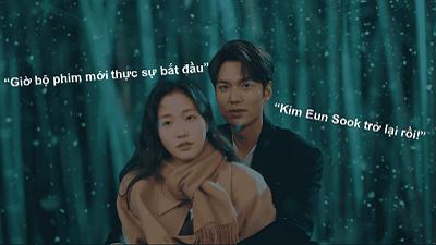 Màn 'lật kèo' bất ngờ của khán giả Hàn sau tập 4 'Quân vương bất diệt': Hôm qua mới chê hôm nay đã khen nức nở rồi!
