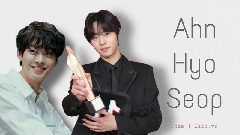 Chủ nhân giải Baeksang 2020 Ahn Hyo Seop 'Người thầy y đức 2': Xuất thân danh giá, bị gia đình phản đối theo nghiệp diễn
