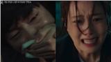 Lee Jun Ki 'tàn bạo' bóp cổ vợ, nhận mình là sát nhân trong trailer mới của 'Flower of Evil'