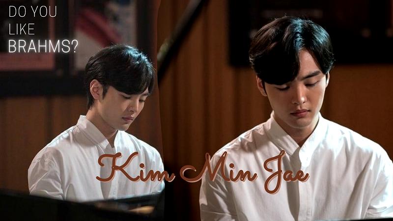 Kim Min Jae 'Anh có thích Brahms?': Từ rapper vô danh có ngoại hình giống Yeo Jin Goo đến nam thần màn ảnh thế hệ mới