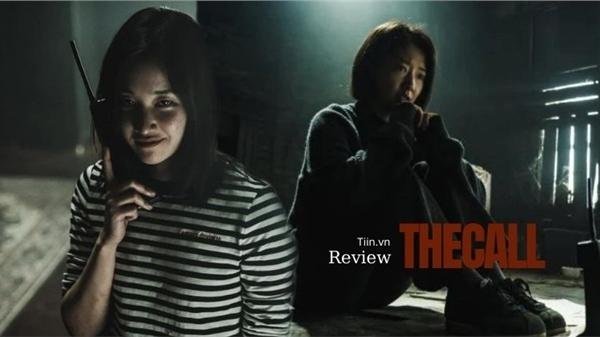 'The Call': Park Shin Hye đối mặt bi kịch kinh hoàng từ cuộc gọi xuyên thời gian bí ẩn