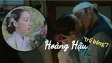 3 dấu hiệu cho thấy Hoàng hậu Kim So Yong (Shin Hye Sun) sắp 'trổ bóng' trong 'Mr. Queen'