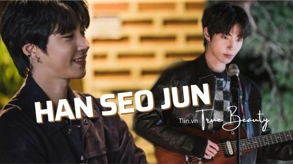 Những lý do khiến Han Seo Jun (Hwang In Yeop) trong 'True Beauty' là mẫu bạn trai của 'mọi nhà'