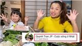 Kênh youtube Quỳnh Trần JP đã chính thức đạt 2 triệu subscribers