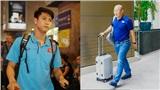 'Thắng làm vua, thua về ăn Tết…', HLV Park Hang Seo và học trò lặng lẽ trở về Việt Nam