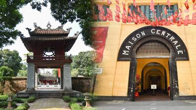 Các danh thắng nổi tiếng ở Hà Nội mở cửa đón khách sau khoảng thời gian dài đóng cửa vì Covid-19