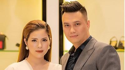 Vợ cũ Việt Anh bức xúc, đăng đàn cảnh cáo 'tiểu tam' phá hoại hạnh phúc gia đình?