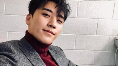 Seungri ung dung đi thư giãn tại spa sang trọng vào ngày vụ án của mình bị truy tố