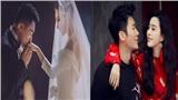 Hôn nhân đối lập giữa Phạm Băng Băng và Trương Hinh Dư: Người viên mãn bên chồng quân nhân, kẻ chia tay bạn trai sau 4 năm hẹn hò