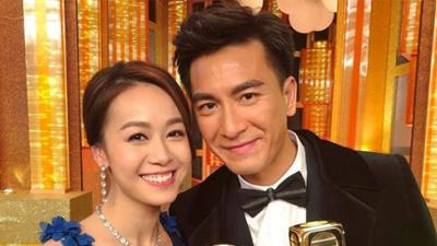 Tài tử TVB Mã Quốc Minh thừa nhận đã chia tay bạn gái á hậu Hong Kong vì bị 'cắm sừng'