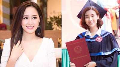 Những hoa hậu Việt Nam chứng minh cho câu nói 'tài sắc vẹn toàn'