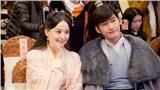 Gần 2 năm sau chia tay, Trương Hàn và Cổ Lực Na Trát quyết định tái hợp?