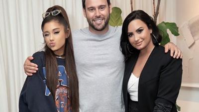 Taylor Swift vướng phải tranh chấp bản quyền, Ariana Grande lại làm thế này khiến fan thất vọng