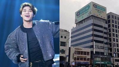 Sau Seungri, Daesung sắp bị triệu tập vì scandal kinh doanh trái phép, mại dâm