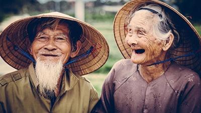 15 bức ảnh của du khách nước ngoài về cuộc sống người Việt Nam, thật bất ngờ!