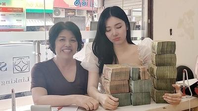 Thanh Bi bất ngờ khoe việc mua nhà lần 2 sau thành công của bộ phim quốc dân 'Người phán xử'