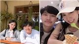 Mối tình ngọt ngào của cô gái Đài Loan và chàng 'phi công' xứ Hàn khiến nhiềungười tan chảy