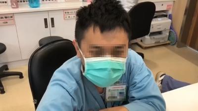 Gọi shipper giao đồ ăn, y tá Đài Loan nhận lời từ chối phũ phàng: 'Bệnh viện rất bẩn, nhân viên y tế không sạch sẽ'