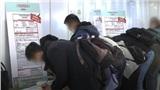 Một sinh viên Đài Loan dương tính nCoV, 570 sinh viên của trường chuyển sang học trực tuyến