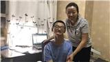 9 năm lên giảng đường nghe giảng, chàng trai bại não trở thành tiến sĩ