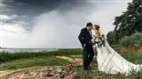 Đang tổ chức đám cưới, chuyện hy hữu đột ngột diễn ra khiến khách mời của cô dâu - chú rể hú hồn