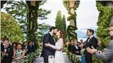 Cặp đôi quen nhau qua mai mối, tổ chức hôn lễ kép với 2 phong cách khác nhau tại biệt thự nổi tiếng