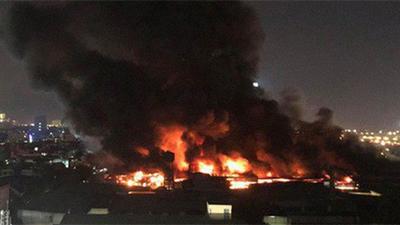 Vụ cháy nhà máy Rạng Đông: Đừng biến con số thuỷ ngân trở thành 'ngáo ộp' hù doạ người dân
