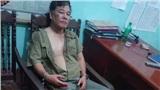 Bắt tạm giam cựu phó giám đốc công ty xi măng truy sát gia đình em gái ở Thái Nguyên