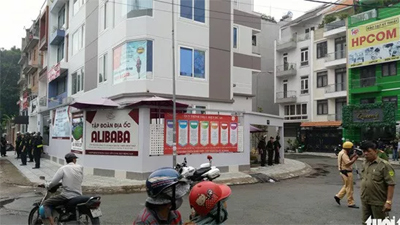 Công ty Alibaba bán đất 'ma': 'Do chính quyền không làm hết nhẽ, lợi ích nhập nhèm'