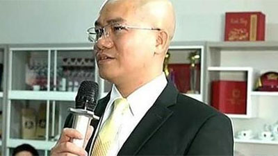 Đề nghị phong tỏa tài khoản của bố mẹ Tổng giám đốc Công ty Địa ốc Alibaba