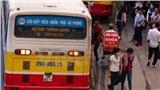 Hà Nội đưa xe buýt điện vào hoạt động trong giai đoạn 2021-2025