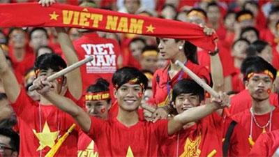 Phòng ngừa pháo sáng trong trận Việt Nam-Malaysia trên sân Mỹ Đình