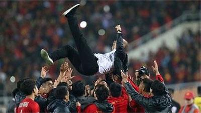 Với HLV Park, Việt Nam sẽ thắng cách biệt 2 bàn trước Malaysia