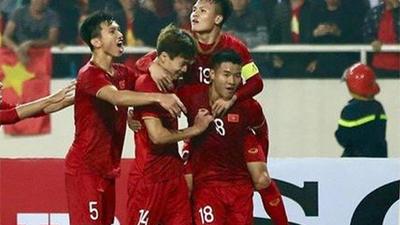 Bốc thăm chia bảng bóng đá SEA Games 30: Hai Đội tuyển của Việt Nam chạm trán sớm Thái Lan
