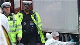 ĐSQ Việt Nam tại Anh cập nhật thông tin mới nhất về vụ 39 nạn nhân trong xe tải