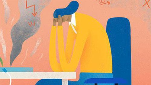Gửi người trẻ 'cố đấm ăn xôi': Chọn công việc làm tốt nhất, đừng cố chấp làm việc bạn thích nhưng mãi vẫn không thể giỏi