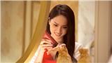 'Soi' thần thái của Hương Giang trong MV 'Anh ta bỏ em rồi': Đẹp không phải ngẫu nhiên mà có lý do riêng của nó