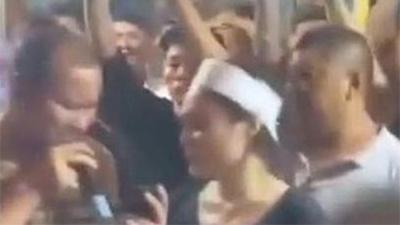 Em gái Quân 'xa lộ' nghẹn ngào trong lễ tang: 'Xin mọi người hãy để pháp luật trừng trị, đừng vì anh tôi mà gây nên tội'