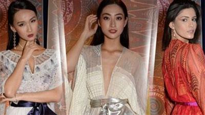 Lương Thùy Linh là mỹ nhân Đông Nam Á duy nhất xuất sắc lọt Top 10 phần thi Top Model - Miss World 2019
