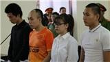 Xét xử 4 nhân viên Công ty Alibaba của Nguyễn Thái Luyện trong vụ đập xe cưỡng chế