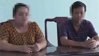 Người phụ nữ chuyển hơn 1 tỉ đồng cho kẻ lừa đảo, giả danh công an Hà Nội