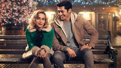 Last Christmas: Câu chuyện tình yêu lãng mạn mùa Giáng Sinh