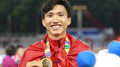 Văn Hậu từ chối đá U23 Châu Á: Phép thử ông Park!