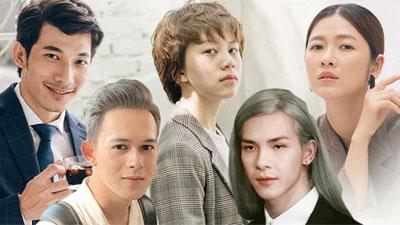 Showbiz Việt bùng nổ bởi nghệ sĩ mới: Bảo Hân thành hiện tượng, Denis Đặng khuấy đảo với chuyện yêu 'đam mỹ'
