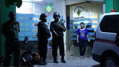 Vụ đòi nợ, gây rối tại bệnh viện ở Đồng Nai: Tạm giữ 14 đối tượng